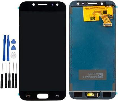 ixuan - Digitalizador de Pantalla táctil para Samsung Galaxy J5 ...