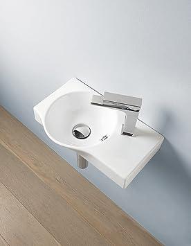 Lavabo Manos.Lavabo Lavabo Manos Diseno Pequeno Union De Ceramica 43 X 27