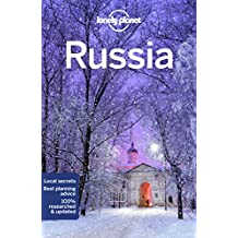 Lonely Planet Russia 8th Ed.: 8th Edition