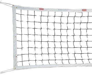 Amazon.com : Tachikara Professional Volleyball Net : Pro ...