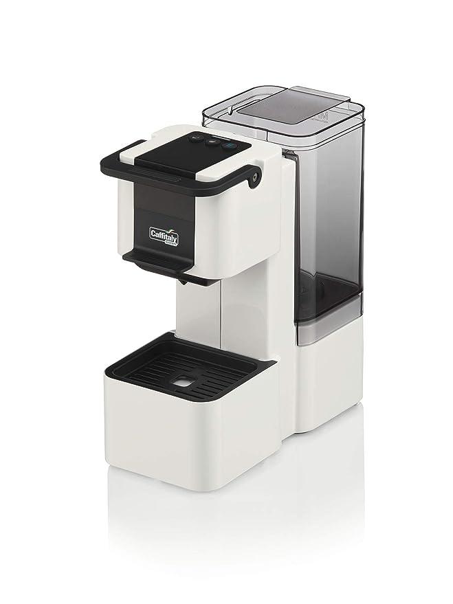 Máquina Café Caffitaly Iris + 60 Cápsulas mixtas (): Amazon ...