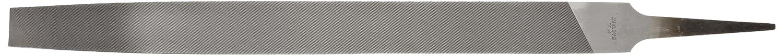 Rectangular Single Cut Nicholson Mill Hand File American Pattern 4 Length 4 Length 08306N Fine