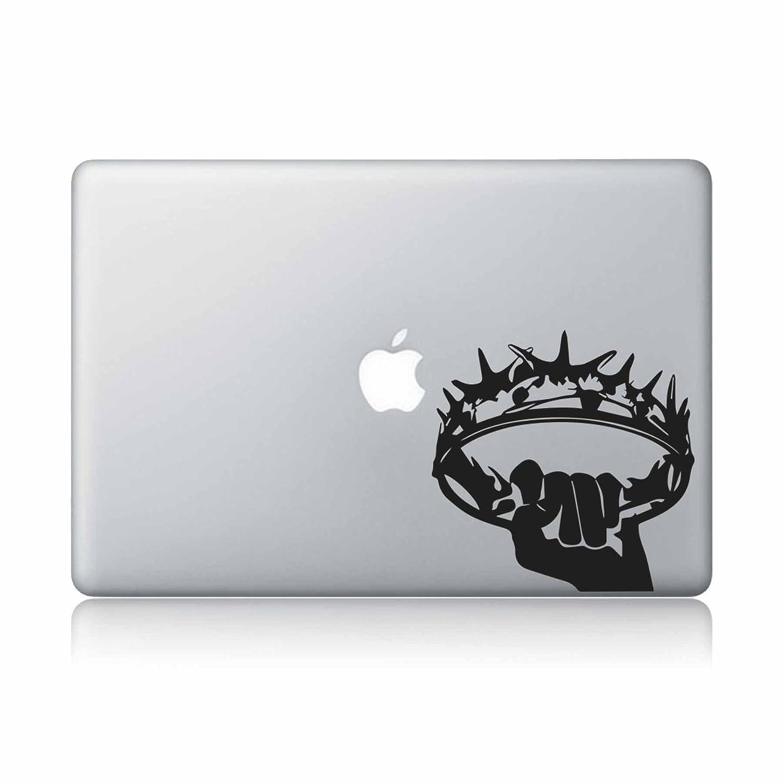 Game Of Thrones House Stark Direwolf Macbook Decal Vinyl Sticker Apple Mac Air Pro Laptop Sticker