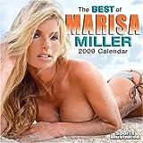 The Sports Illustrated Marisa Miller 2009 Calendar