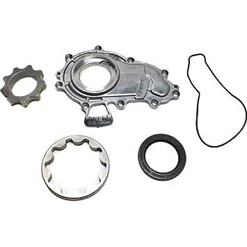 Nueva evan-fischer eva6194111410 Bomba de aceite directa Fit Motor designación: 3rzfe, DOHC, 16 Válvulas: Amazon.es: Coche y moto