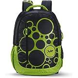 Skybags Bingo 31.878 Ltrs Grey School Backpack (SBBIN04GRY)