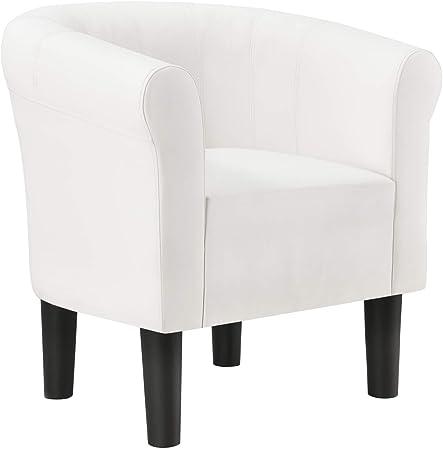 Sillón estable de alta calidad con estilo elegante y con diseño moderno. Es perfecto para todas las