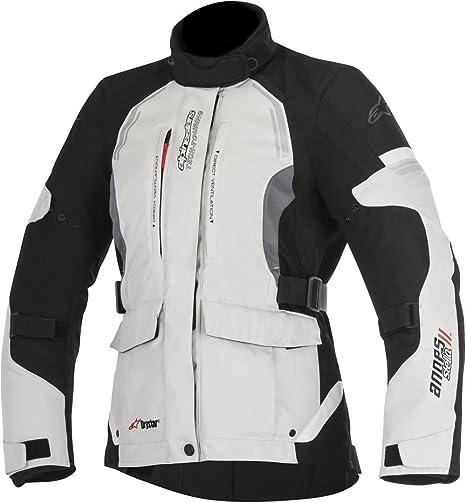 Amazon.com: Alpinestars Andes V2 Drystar - Chaqueta de moto ...