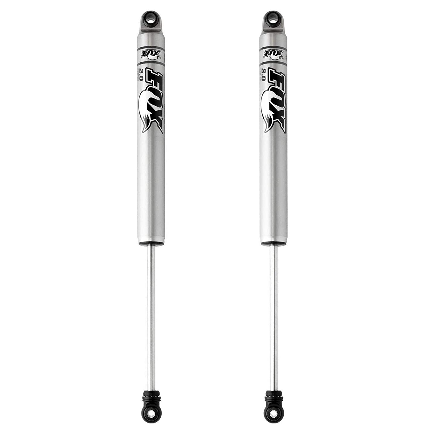 Fox 2.0 Performance Shock Rear Pair compatible with 2006-2016 Dodge Ram 1500