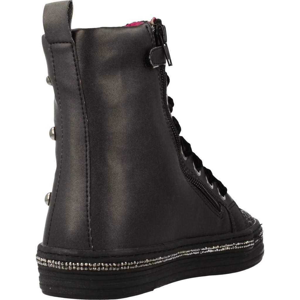 Modelo Botas para Ni�a PABLOSKY 960110 Negro Color Negro Marca PABLOSKY Negro Botas para ni�a