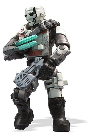 Mega Bloks Call of Duty - Bo3 Warlord Model Figure Kits at amazon