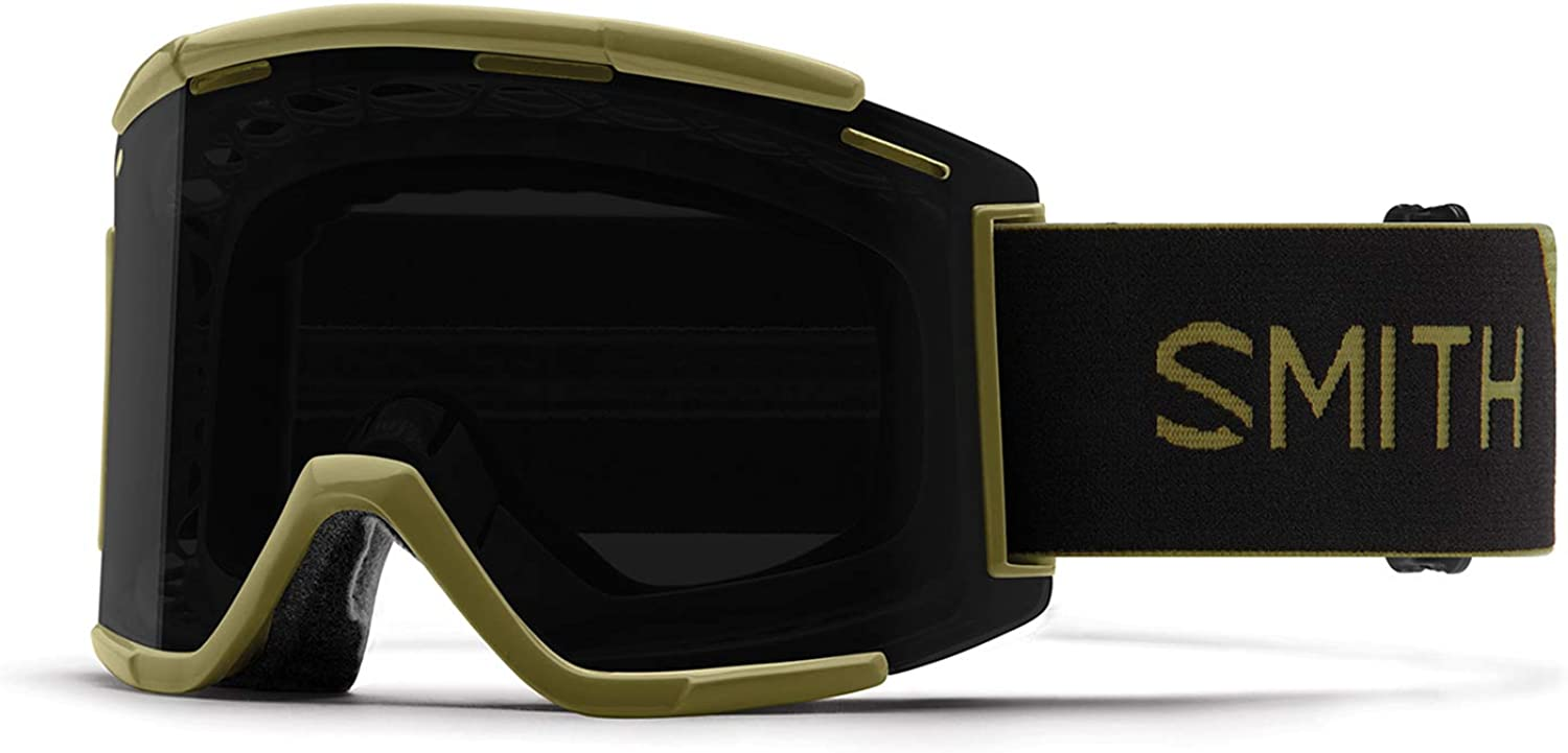 SMITH Optics Squad XL MTB Off Road Goggle