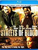 Streets Of Blood [Blu-ray]