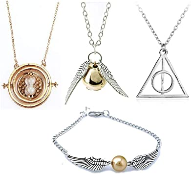 HP Costume Jewelry