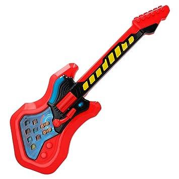 winfun- Guitarra Eléctrica Cool Kidz, (Colorbaby 44747)