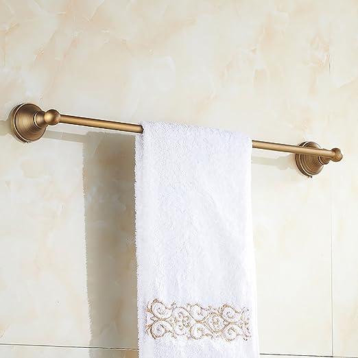 SGFG Sencillos Accesorios de baño Europeos, Antiguo ...