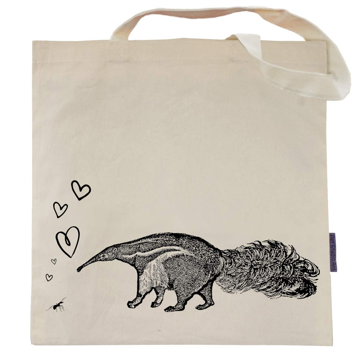 Amazon.com: Pet Studio Art - Bolsas de animales y fauna ...