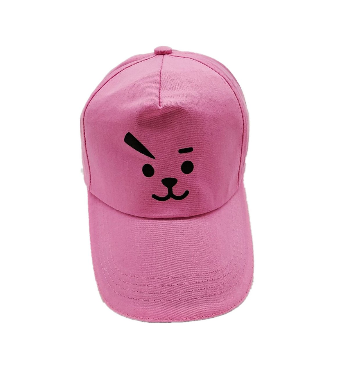 BTS Bangtan Boys Love Yourself Cute Cap Fshion Hat Jung Kook V Suga Jin Jimin J-Hope RM (Cooky)