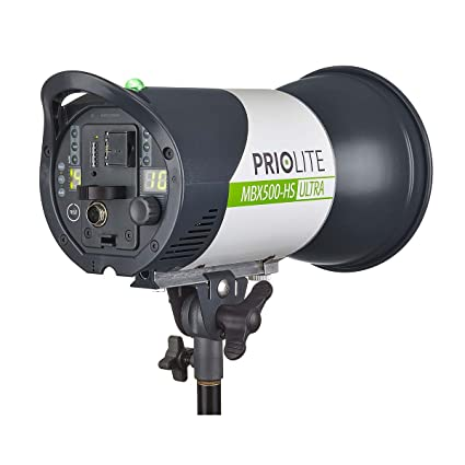 Priolite - Mbx 500 Hot Sync Ultra ultra2go Kit für Nikon: Amazon ...
