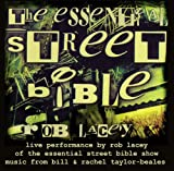 img - for essential street bible, the book / textbook / text book