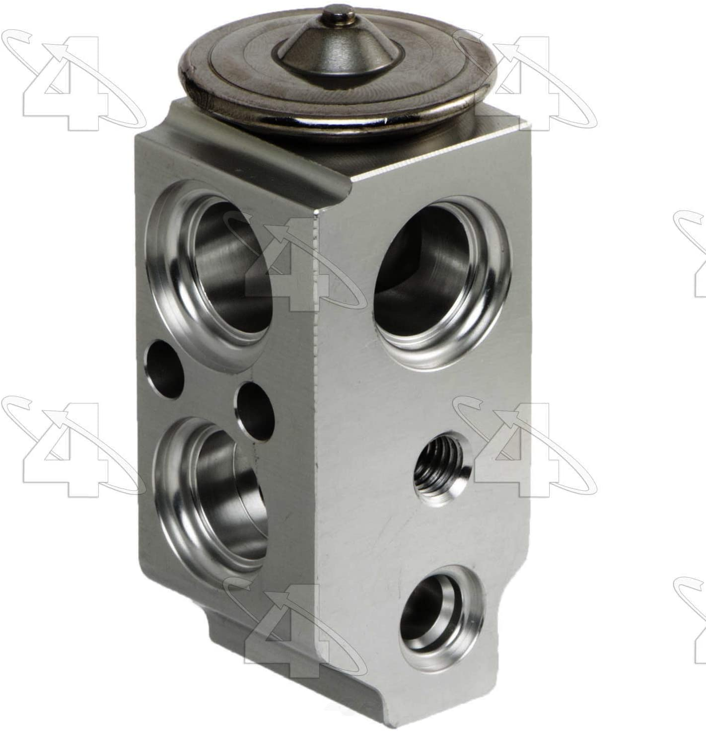 Four Seasons 39470 Block Type Expansion Valve w//o Solenoid