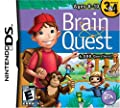 Brain Quest: Grades 3 & 4 - Nintendo DS