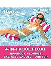 Aqua Leisure 4-in-1 Multi-Purpose Monterey Hammock
