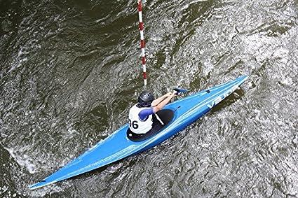 amazon com home comforts canvas print kayak water sports canoeing