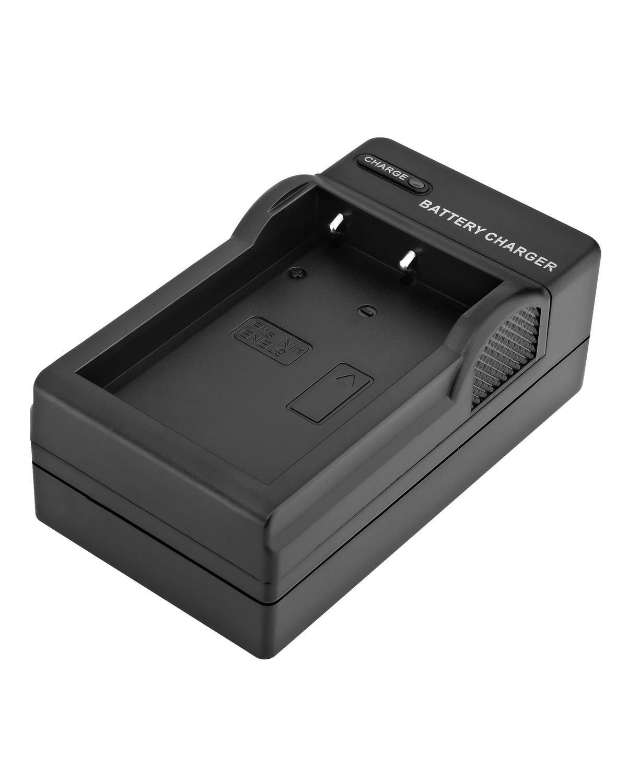 Amazon.com: Insten Batería de repuesto + Cargador Compatible ...
