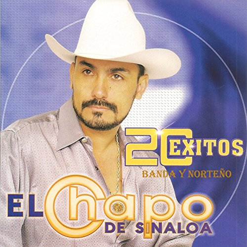 el mafias by el chapo de sinaloa on amazon music
