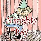 Naughty Boy Hörbuch von Asami Rika Gesprochen von: Tiffany Marz