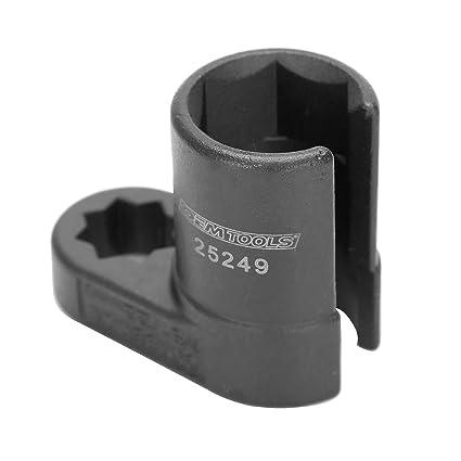 OEMTOOLS 25249 Oxygen Sensor Crowfoot Wrench