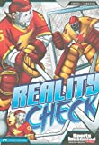 img - for Reality Check (Sports Illustrated Kids Graphic Novels) book / textbook / text book