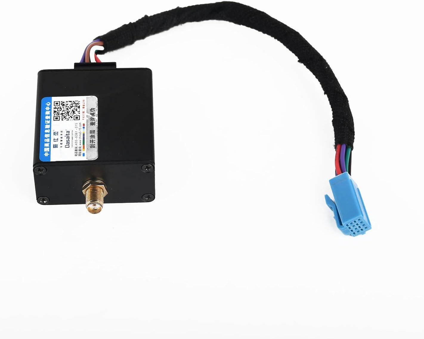 Dasaita Dab Antenna Car Adapter With Usb Port For Car Elektronik