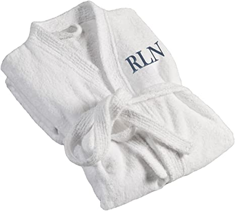 Personalised Name Embroidered on Towels Bath Robes Hooded Towels STAR OF DAVID