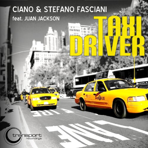 Amazon.com: Yellow Cab (Flag Down Mix): Stefano Fasciani