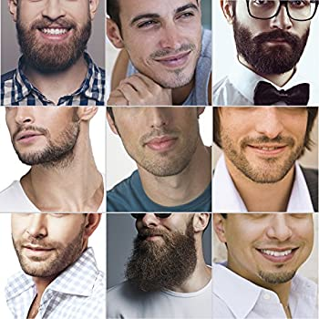 Wahl Clipper Groomsman Cordcordless Beard Trimmers For Men, Hair Clippers & Shavers, Rechargeable Men's Grooming Kit, Gifts For Husband Boyfriend, By The Brand Used By Professionals # 9918-6171 5