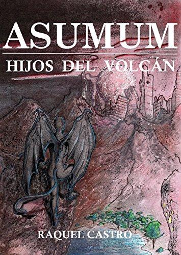 Asumum: Hijos Del Volcán