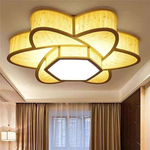 Amazon.com: CWJ - Lámpara de techo, estilo europeo, estilo ...