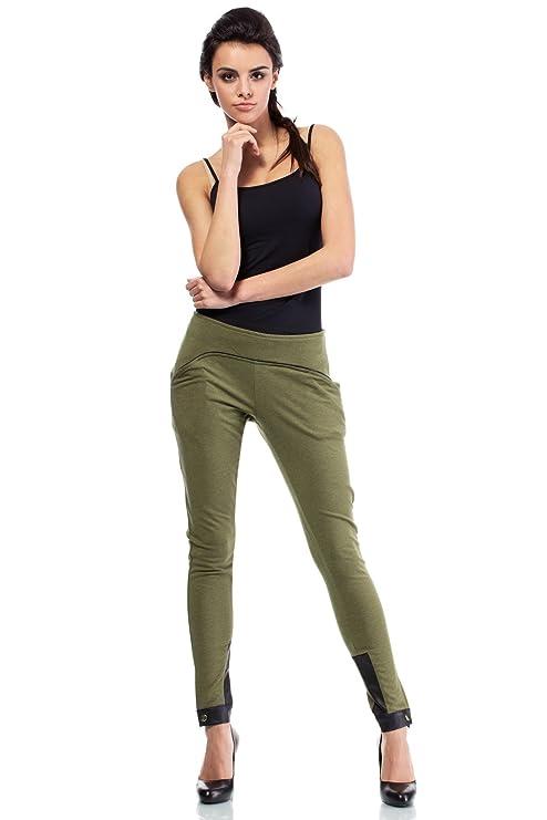 Pantalon Kaki pas cher pour femmes