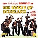 The Fabulous Sound Of The Dukes Of Dixieland - Four Original Stereo Albums [ORIGINAL RECORDINGS REMASTERED] 2CD SET