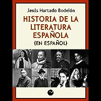 Historia de la literatura española (en español) (Spanish Edition)