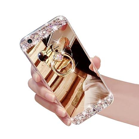 custodia con anello iphone 5s