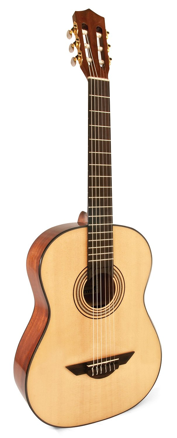 Amazon.com: H. Jimenez Voz Fuerte Nylon String Classical ...