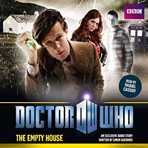 Doctor Who: The Empty House Audiobook