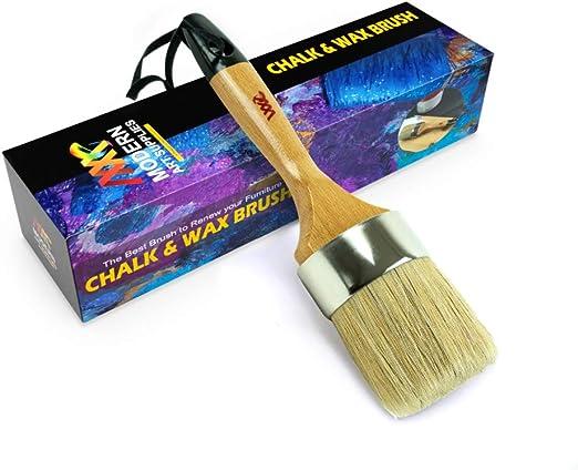 Professional Chalk & Wax Paint Brush