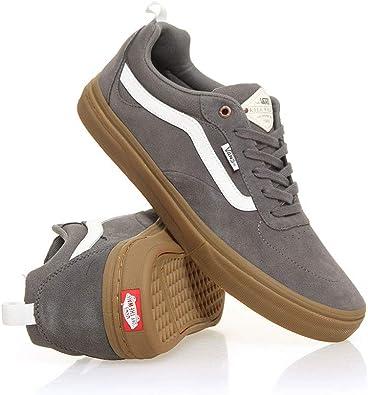 Vans Kyle Walker Pro Shoes Pewter/Light