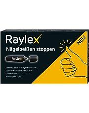Raylex - Tratamiento para crecimiento de las uñas, aplicador/dosificador, incoloro, 1.5 ml