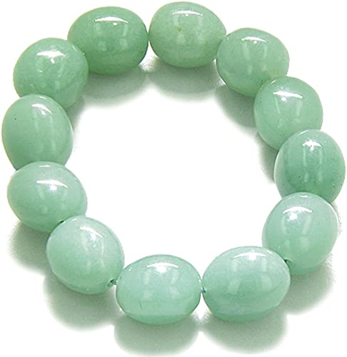 Various sizes available SEMI PRECIOUS LOTUS JADE CRYSTAL GEMSTONE BEADS STONES