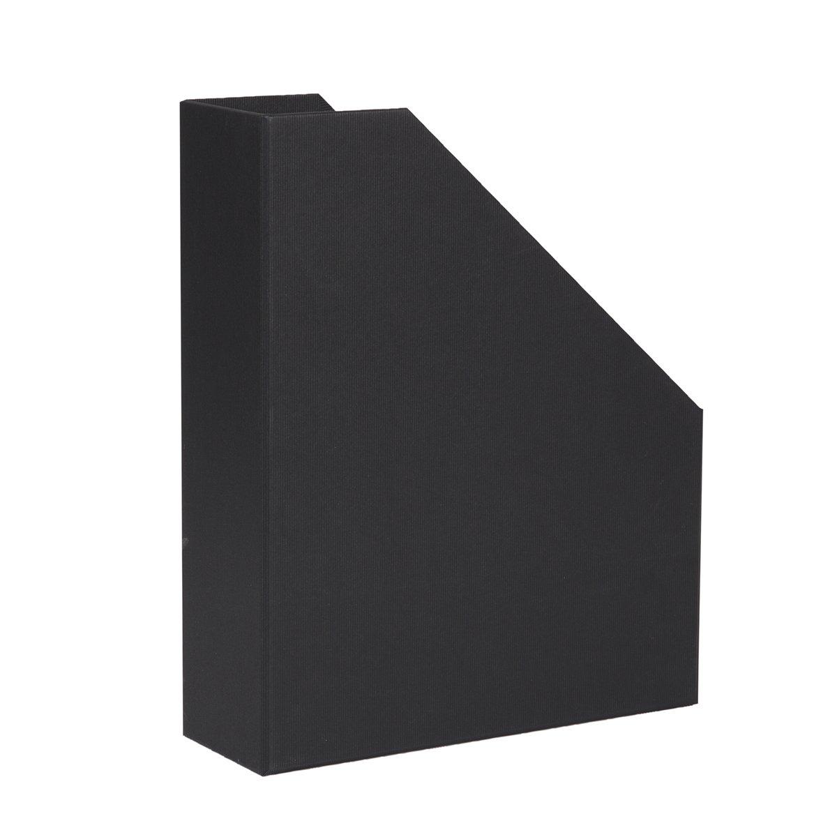 Rossler Soho-Raccoglitore portariviste, formato A4, 85 mm rosso Rssler Papier 1318452360